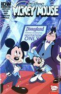 Mickey Mouse (2015 IDW) 1RI