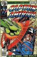 Captain America (1968 1st Series) Mark Jewelers 230MJ