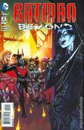 Batman Beyond (2015 5th Series) 2A