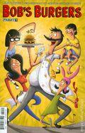 Bobs Burgers (2015 Dynamite) Volume 2 1B