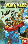 Mickey Mouse (2015 IDW) 1