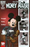 Mickey Mouse (2015 IDW) 1SUB