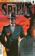 Spirit (2015 Dynamite) 1B