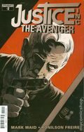 Justice Inc Avenger (2015) 2A