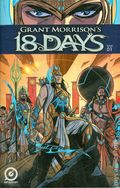 18 Days (2015 Graphic India) 1A