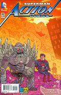 Action Comics (2011 2nd Series) 42B