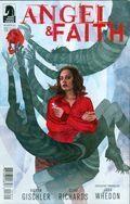 Angel and Faith (2014 Season 10) 16A