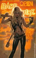 Barb Wire (2015 Dark Horse) 1A