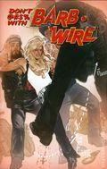 Barb Wire (2015 Dark Horse) 1B