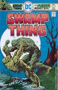 Swamp Thing (1972) Mark Jewelers 20MJ