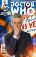 Doctor Who The Twelfth Doctor (2014 Titan) 9B