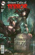 Grimm Tales of Terror (2014 Zenescope) 12B