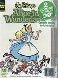 Alice in Wonderland/Peter Pan (1984 Movie Comics) Whitman Multi-Pack 2PACK AIW1 PP1