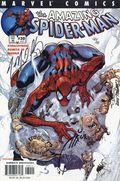 Amazing Spider-Man (1998 2nd Series) 30DFSIGNED(99)
