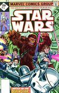 Star Wars (1977 Marvel) 3DIAMONDREP