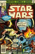 Star Wars (1977 Marvel) 5-NEWSSTAND-R