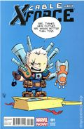 Cable and X-Force (2012) 1G