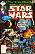 Star Wars (1977 Marvel) 5-DIAMOND-R