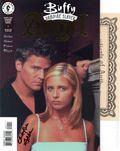 Buffy the Vampire Slayer Angel (1999) 1DF-SIGNED