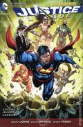 Justice League HC (2012-2016 DC Comics The New 52) 6-1ST