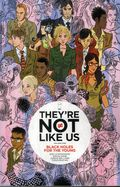 They're Not Like Us TPB (2015- Image) 1-1ST