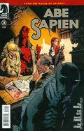 Abe Sapien (2013 Dark Horse) 24