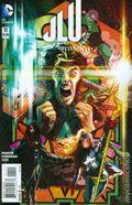 Justice League United (2014 DC) 11