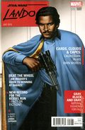 Star Wars Lando (2015 Marvel)  1C