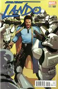 Star Wars Lando (2015 Marvel)  1J