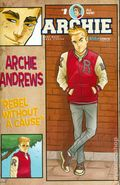 Archie (2015 2nd Series) 1E