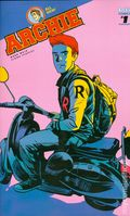 Archie (2015 2nd Series) 1F