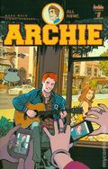 Archie (2015 2nd Series) 1R