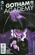 Gotham Academy (2014 DC) 8A