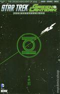 Star Trek Green Lantern (2015 IDW) 1B