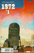 1872 (2015 Marvel) 1A
