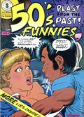 50's Funnies (1980 Kitchen Sink) 1