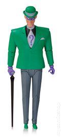Batman The Animated Series Action Figure (2015 DC) ITEM#04