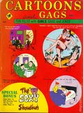 Cartoons and Gags (1960) Volume 16, Issue 4