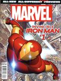 All New All Different Marvel Previews (2015 Marvel) 1