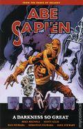 Abe Sapien TPB (2008-Present Dark Horse) 6-1ST