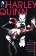 Batman Harley Quinn TPB (2015 DC) 1-1ST