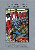 Marvel Masterworks Thor HC (2003- Marvel) 14-1ST