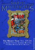 Marvel Masterworks Deluxe Library Edition Variant HC (1987- Marvel) 221-1ST