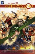 New 52 Futures End TPB (2014-2015 DC) 2-1ST
