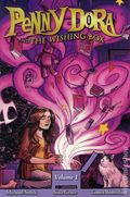 Penny Dora and the Wishing Box TPB (2015 Image) 1-1ST