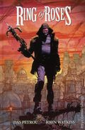 Ring of Roses HC (2015 Titan Comics) 1-1ST