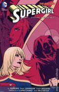 Supergirl TPB (2012-2015 DC Comics The New 52) 6-1ST