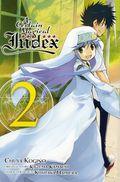 A Certain Magical Index GN (2015 Yen Press Digest) 2-1ST