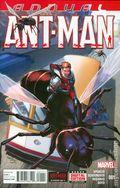 Ant-Man (2014) Annual 1