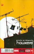 Hawkeye (2012 4th Series) 22